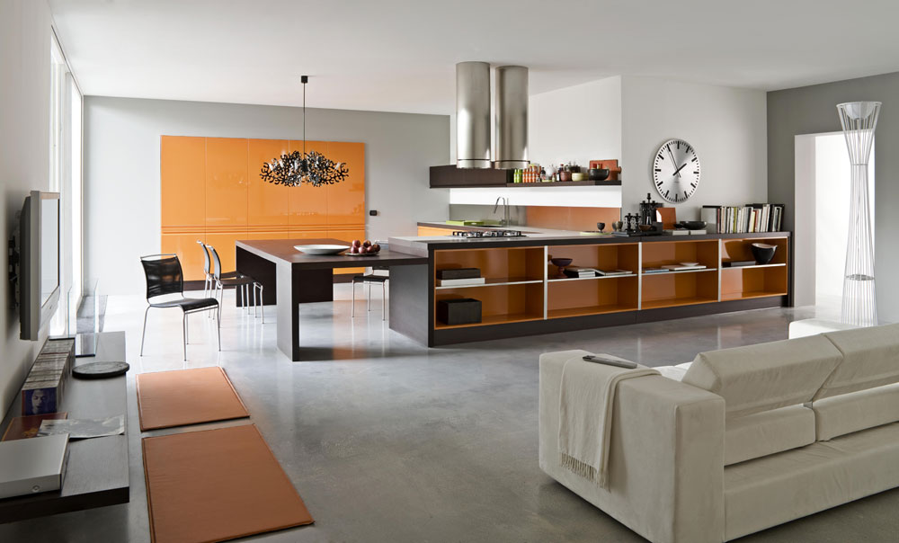 Cucine Componibili In Offerta Milano.Cucine Moderne Offerta Milano Mf Arredamenti