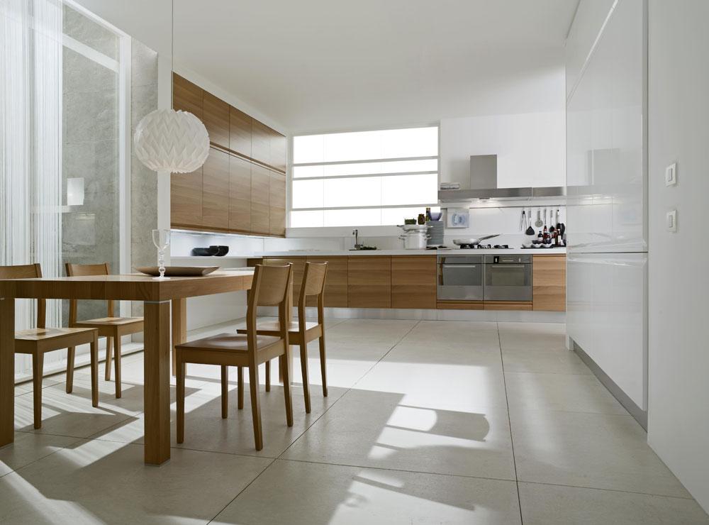 Cucine di lusso como mf arredamenti - Cucine componibili como ...