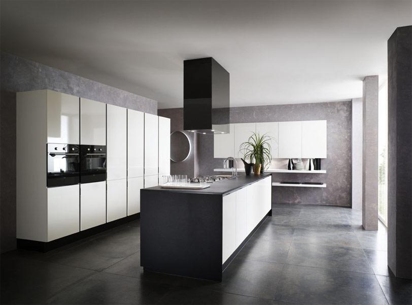 cucine moderne brianza | mf arredamenti - Cucine Como