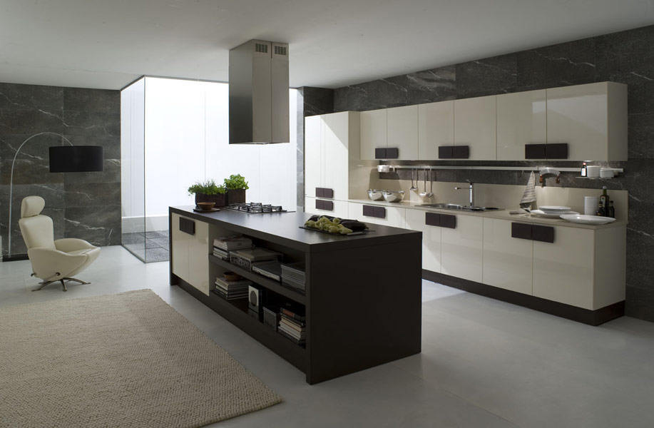 stunning cucine di lusso moderne photos home design