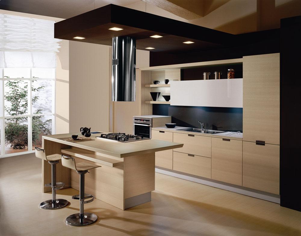 Cucine moderne como mf arredamenti - Cucine moderne lusso ...
