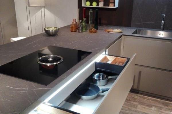 Cucine Moderne KS17