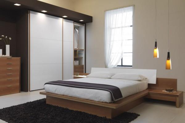 Camere da letto moderne su misura | MF ARREDAMENTI