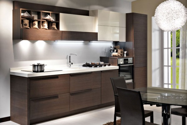 Cucine Moderne CK 20