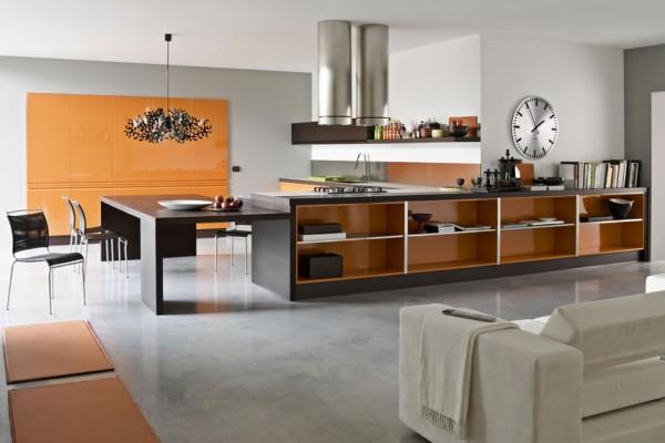 Cucine Moderne LU