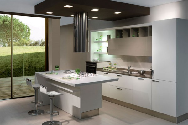 Cucine Moderne PL2