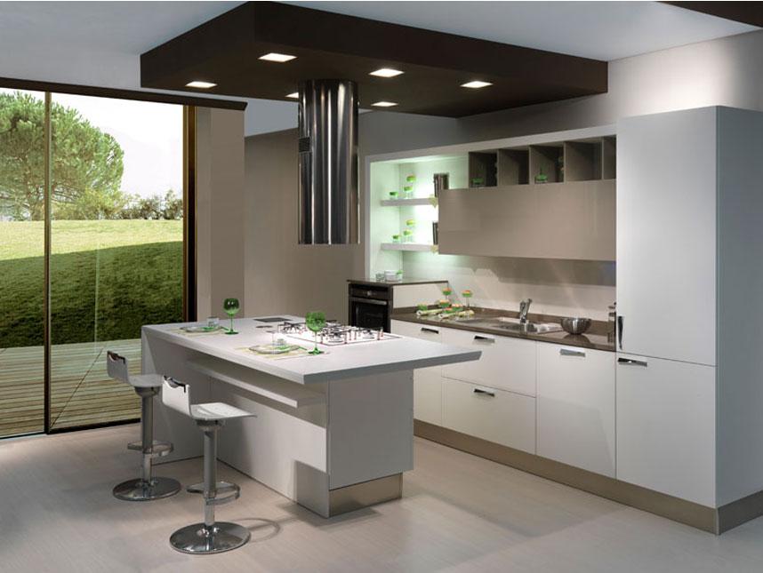 Sira Cucine Componibili Foto Di Cucine Moderne Ikea Mobili Ingresso ...