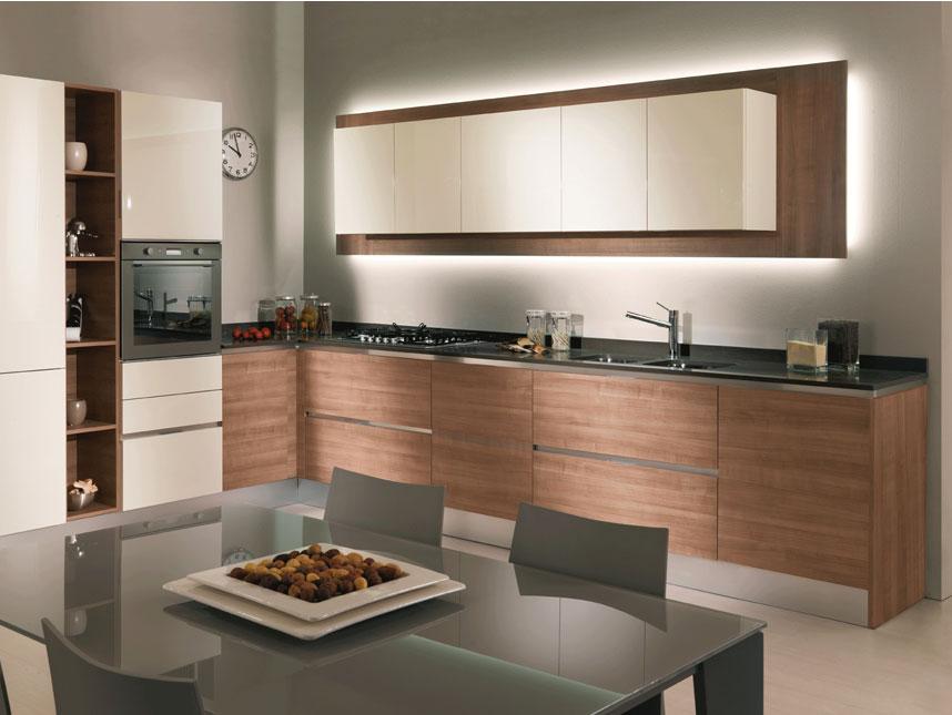 Cucine piccole su misura Milano | MF Arredamenti